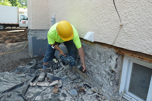 All About Foundation Repair Service – Prime Service Provider